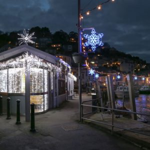 Light Up Looe