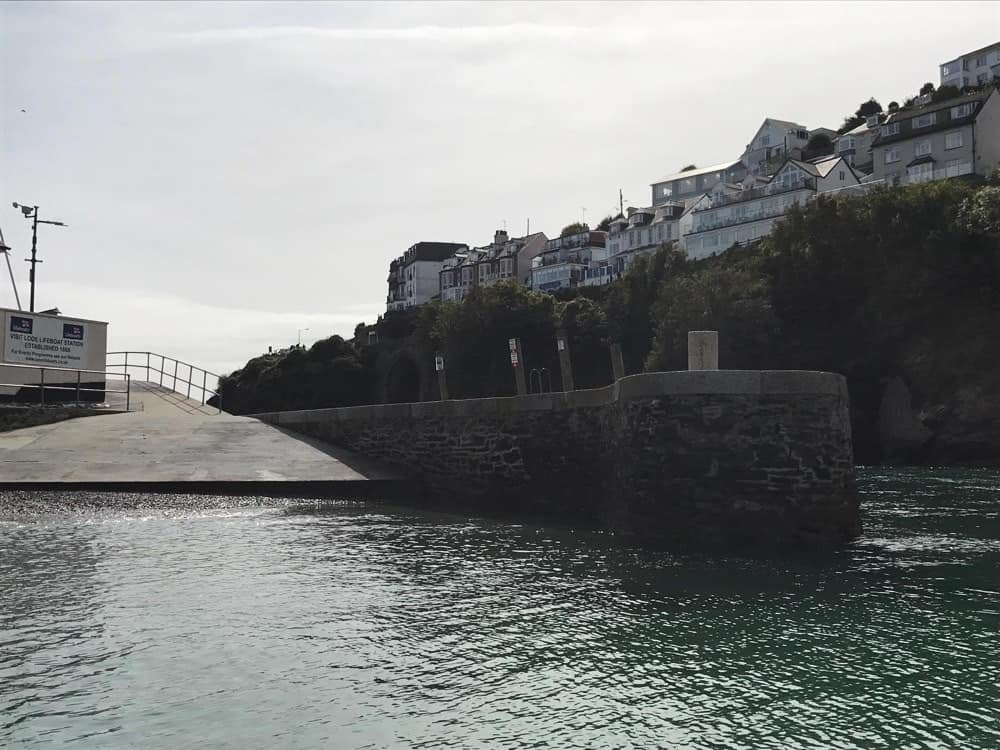 Pictures Looe Harbour Commissioners